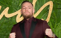 """I believe this one is in Las Vegas"" - Conor McGregor is already dropping details about his comeback fight"