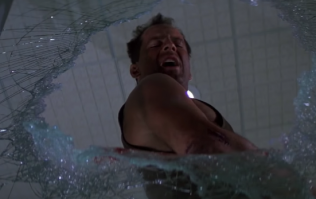 Bruce Willis has dropped a Nakatomi Plaza-sized bombshell about the eternal Die Hard debate