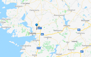 Over 1,000 homes without electricity in Galway