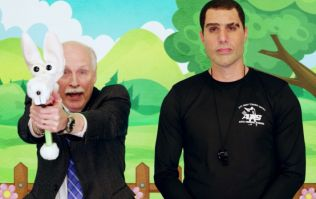 WATCH: The first full clip of Sacha Baron Cohen's new show is the most shocking ten minutes of TV you'll see all year