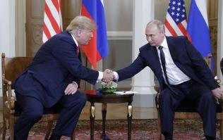 John McCain blasts Donald Trump over his meeting with Putin