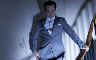 "EXCLUSIVE: Andrew Scott talks about the ""top secret"" roles he's got coming up"