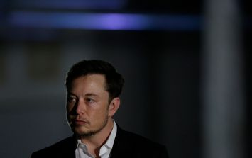 Elon Musk has apologised to the Thailand cave rescuer he labelled a 'pedo'