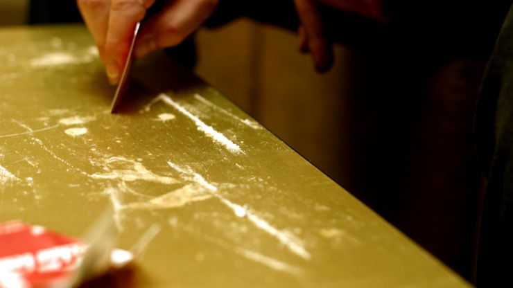 HSE release tips on how users can reduce harms of cocaine and crack