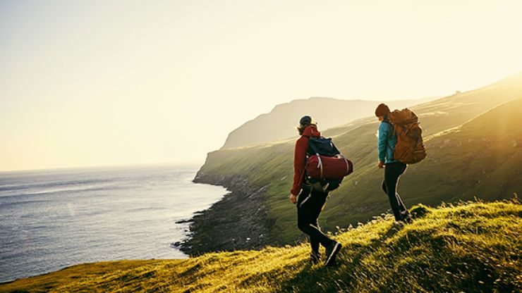 5 amazing hikes around Ireland that will test your fitness