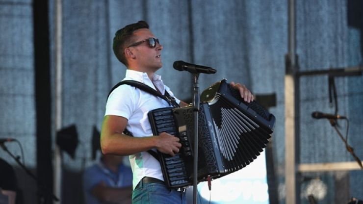 """Nathan Carter apologises for """"irresponsible"""" actions after breaching Covid guidelines"""