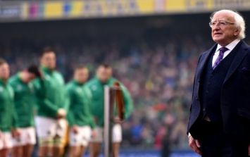 New protocols for the National Anthem set to be issued with all Irish passports