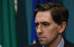 Sinn Féin to table motion of no confidence in Simon Harris