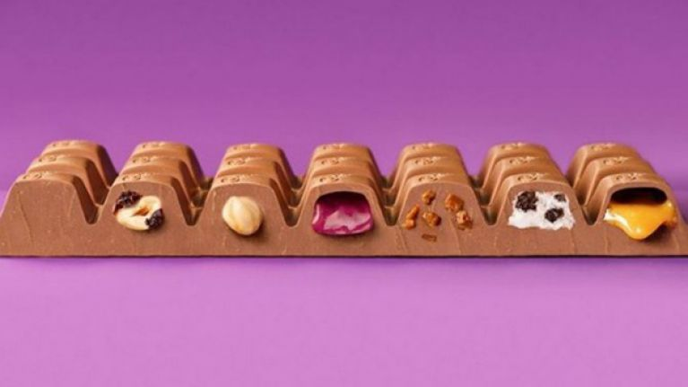 COMPETITION: You could win a load of Cadbury chocolate for your workplace