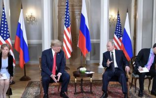 "Donald Trump backtracks on Putin press conference, claims that he ""misspoke"" regarding Russian election tampering"