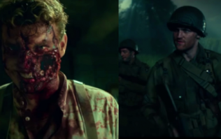 #TRAILERCHEST: Overlord has zombies mixed with the D-Day landings... and it's bloody bonkers