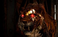 """WATCH: The new trailer for the Call Of Duty features zombies on the Titanic and """"undead tigers"""""""