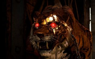 "WATCH: The new trailer for the Call Of Duty features zombies on the Titanic and ""undead tigers"""