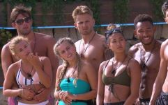 Two Love Island contestants have prematurely left the villa