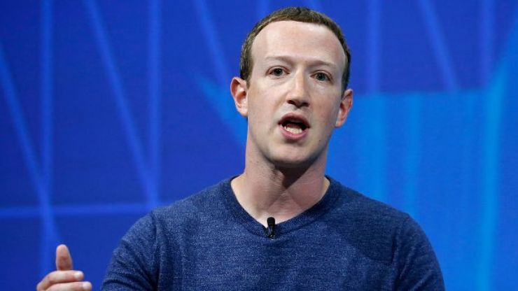 Mark Zuckerberg issues clarification after appearing to defend Holocaust deniers