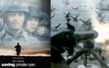 Saving Private Ryan at 20: How Ireland and the Defence Forces helped create a truly iconic scene