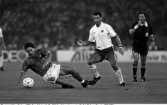 Paul McGrath weighs in on Liam Miller tribute match venue debate