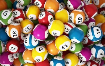 If you've been in Cork or Waterford recently, you might want to check your lottery tickets