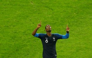WATCH: This video from France's World Cup celebration is absolutely class