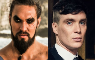 Game of Thrones star Jason Momoa will be in a new show from the creator of Peaky Blinders