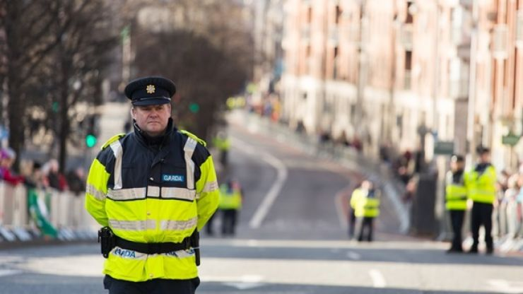 Gardaí investigating alleged sexual assault in Dublin West