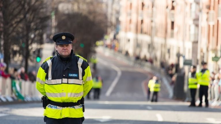 Gardaí renew witness appeal following fatal motorcycle crash in Dublin