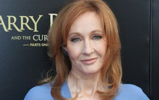 J.K Rowling is writing a new crime book under a different name
