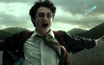 There's a Harry Potter convention coming to Dublin and it looks like great craic