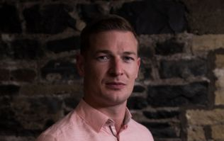 Chopped's Brian Lee reveals his reasons for starting an Irish food revolution