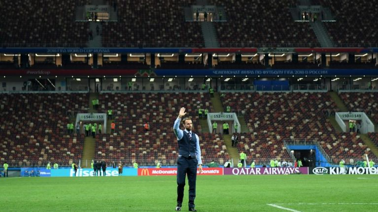 The JOE World Cup Minipod #20 featuring Keane's happiness, same old England and why Harry Kane shouldn't be in a team of the tournament