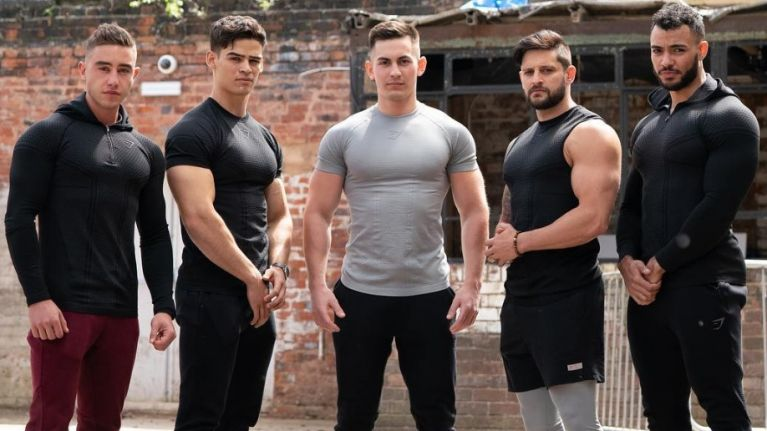 Gymshark are coming to Dublin and opening a pop-up store for two days