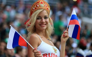 FIFA tells TV broadcasters to stop focusing on 'hot women' in the crowd during football matches