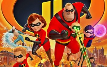 The Big Reviewski #26 with Incredibles 2, Ratatouille and Mission: Impossible director Brad Bird