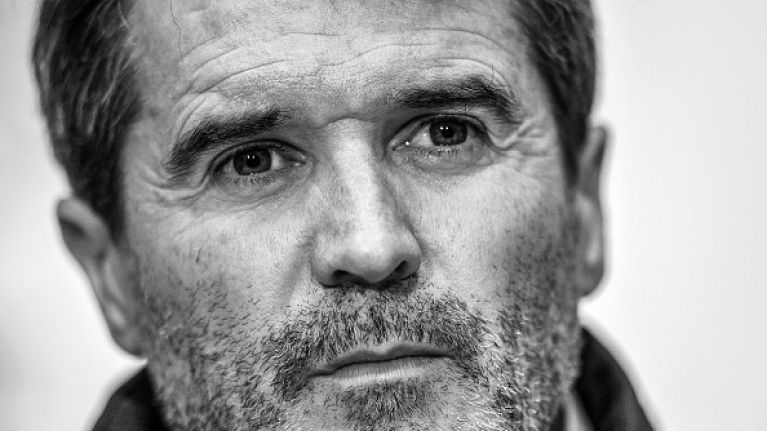 If Roy Keane is right about England, then we're all a bunch of eejits