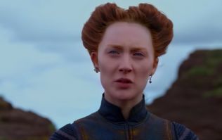 #TRAILERCHEST: Saoirse Ronan and Margot Robbie shine in the trailer for Mary, Queen of Scots