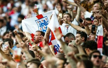 London ambulance crews were called 300 times an hour following England's defeat against Croatia