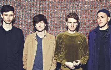UK indie band Glass Animals forced to cancel world tour after drummer hit by truck in Dublin