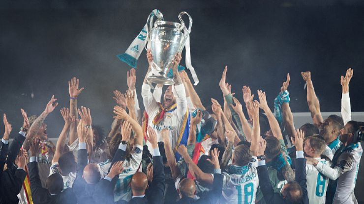 Watching Wednesday night Champions League matches for free in Ireland is a thing of the past