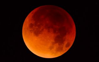 Here are the best places and times in Ireland to see the rare blood moon