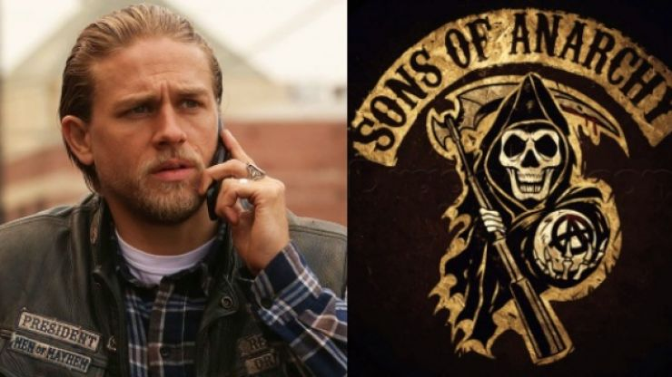 Sons of Anarchy creator reveals details about the prequel that's all about Jax's father