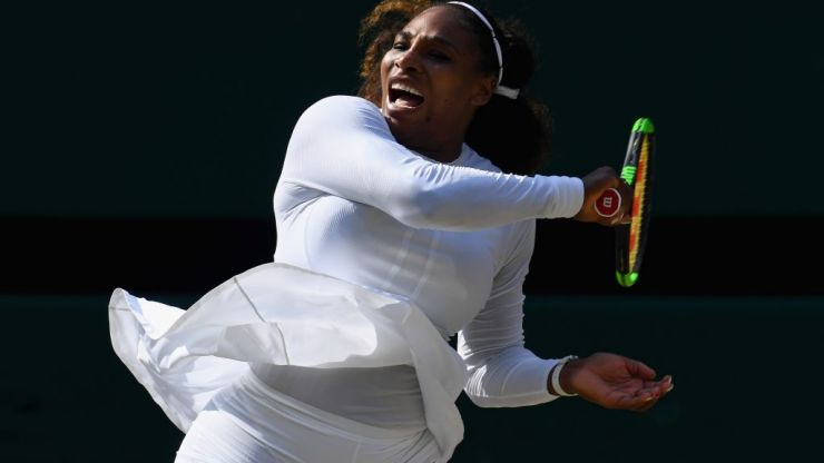 Serena Williams accuses anti-doping authorities of 'discrimination' following series of 'random' drugs tests