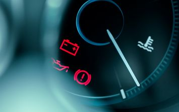 QUIZ: Do you know what these car warning lights mean?