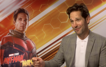 Paul Rudd has built an entire Irish pub in his home and we really want to go to there