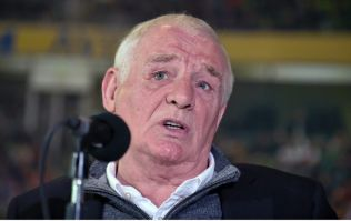 Eamon Dunphy: If you don't fit their favoured demographic, then the government don't give a f**k