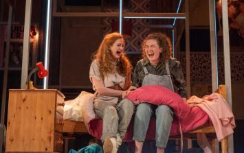 The Snapper at The Gate Theatre is a love letter to Dublin and all of its idiosyncrasies