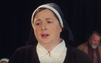Derry Girls fans will absolutely love this tribute to Sister Michael's best insults and one-liners