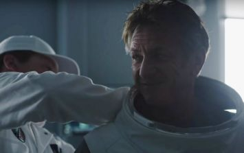 Sean Penn stars in the trailer for The First, the new show from the creator of House Of Cards