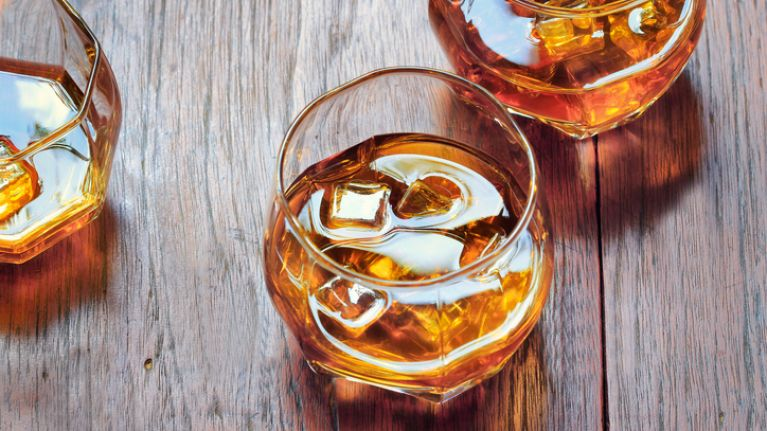 Lidl whiskey wins Gold Medal at International Wine & Spirits Competition