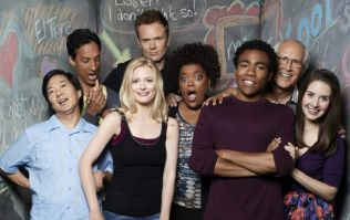 The Russo Brothers are teasing the return of Community