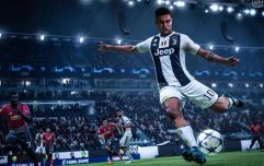 LISTEN: The official FIFA 19 soundtrack has been released and it is packed full of bangers